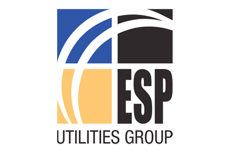 <p>ESP Utilities Group</p> logo
