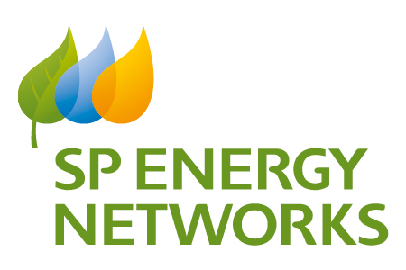 <p>SP Energy Networks</p> logo