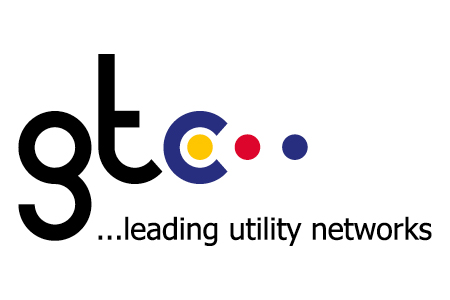 <p>GTC Electricity Networks Company</p> logo